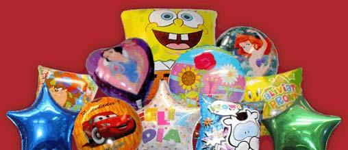 Los mejores globos de helio y l tex - Gas helio para globos precio ...